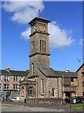 NS2982 : The Clock Tower, Helensburgh by David P Howard