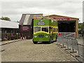 SE0539 : Vintage Transport at Ingrow by David Dixon