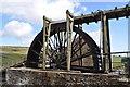 NY8242 : Killhope Lead Mine by Ashley Dace