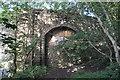 NY9038 : Former Weardale Railway by Ashley Dace