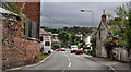 J2969 : Upper Dunmurry Lane, Dunmurry by Albert Bridge