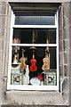 NO2507 : Violin Shop by Anne Burgess