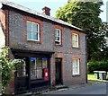 SU4782 : Old Post Office, West Ilsley by Des Blenkinsopp
