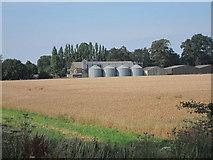 TR0245 : Park Barn Farm by Oast House Archive