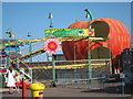 TQ8209 : Children's ride at Stade Family Fun Park by Oast House Archive