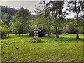 SE2868 : Quebec, Studley Royal by David Dixon