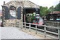 NZ2325 : Shildon Railway Museum by David Robinson