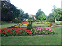 TQ4666 : The Priory and Priory Gardens, Orpington by Marathon