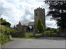 SH4862 : Eglwys Llanbeblig, Caernarfon by Meirion