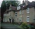 ST1333 : Former Youth Hostel, Crowcombe Heathfield by David Hillas