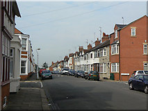 SP7761 : King Edward Road by Alan Murray-Rust