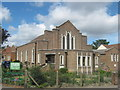 TQ5076 : Barnehurst Methodist Church by David Anstiss