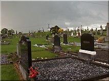 R9537 : Kilfeacle Graveyard by Neil Theasby