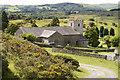 SD3186 : Holy Trinity Church, Colton by Tom Richardson