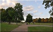 TQ2579 : London : Kensington - Kensington Gardens by Lewis Clarke