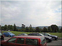 ST7465 : Panorama from Royal Crescent #4 by Robert Lamb