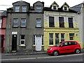 G8158 : Disused shops, Bundoran by Kenneth  Allen