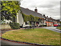 SP1359 : The King's Head, Aston Cantlow by David Dixon