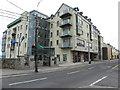 G8158 : Eden Bay Apartments, Bundoran by Kenneth  Allen