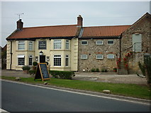 SE3660 : The General Tarleton, Ferrensby, North Yorkshire by Ian S