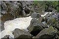 NN1769 : Eas an Tuill by Mick Garratt