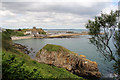 O2939 : Howth Harbour from Balscadden Road by Christine Matthews