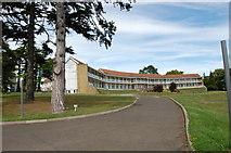 TQ8335 : Benenden Hospital by Julian P Guffogg