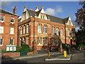 TQ3975 : Blackheath Halls by Malc McDonald