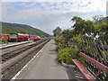 SE8190 : Levisham Station by David Dixon