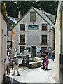 SY3492 : Town Mill, Lyme Regis by Chris Allen