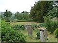 SO3892 : Quiet neighbours, Wentnor by Christine Johnstone
