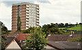 J3872 : Whincroft House, Belfast by Albert Bridge