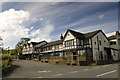 SD7146 : The Moorcock Inn by Tom Richardson
