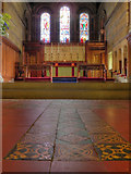 SE6183 : Church of All Saints, Helmsley by David Dixon