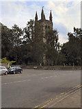 SE6183 : The Church of All Saints, Helmsley by David Dixon