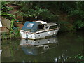 SU8956 : Basingstoke Canal by Alan Hunt