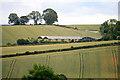 SO6199 : Hay Barn by David Lally