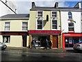 G9278 : Wm. Britton Jewellers, Donegal Town by Kenneth  Allen