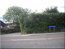 NJ6201 : Junction of Inchley Terrace with Craigour Road by Stanley Howe