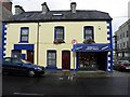 G9378 : Doherty's Fishing Tackle, Donegal Town by Kenneth  Allen