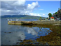 NS0767 : Port Bannatyne Quay by Thomas Nugent