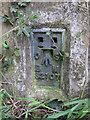 TL6349 : Trig point flush bracket by Hugh Venables