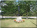 SK8376 : Aircrew memorial by Jonathan Thacker