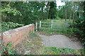 SJ8419 : Track to Reulemill Pools by Mick Malpass
