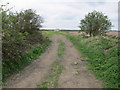 TL4777 : Pingle Lane by Hugh Venables