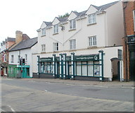 SO3014 : Care & Repair Monmouthshire, Abergavenny by Jaggery