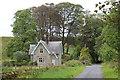 NR8297 : North Lodge, Slockavullin by Bob Embleton