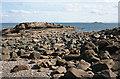 NT2787 : Kiln Rocks by Anne Burgess