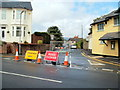 ST3090 : Temporary closure of part of Pillmawr Road, Malpas, Newport by Jaggery