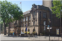 SP0198 : Walsall Council House  by Stephen McKay